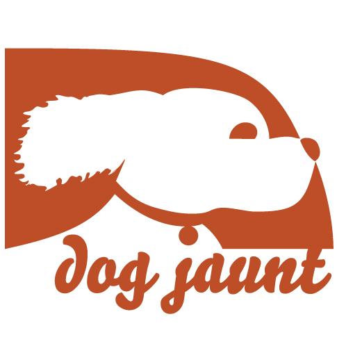 dog jaunt logo