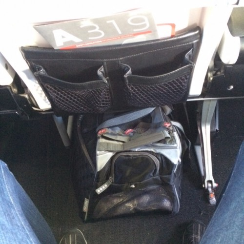 Will A Large Sherpa Dog Carrier Fit Under Southwest Seats