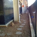MSP pet relief area
