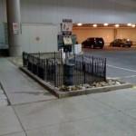 CMH pet relief area
